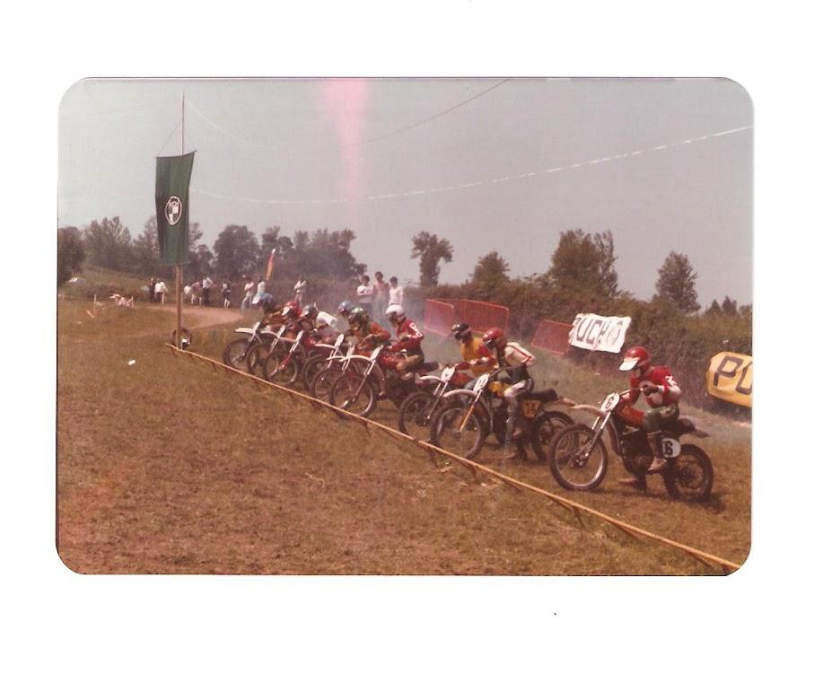 Puch Cobra Jordi Elías - Gijón 1977 Foto+030