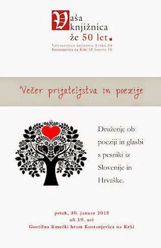 poezija knk