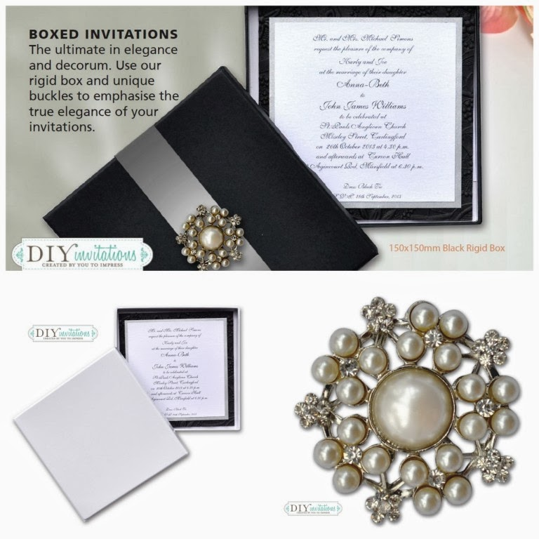 DIY Invitations Wedding Shop Invitations Boxes and Embellishment Accessories