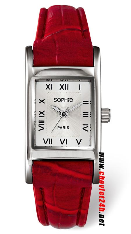 Đồng hồ thời trang Sophie Sisie - WPU309