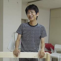 Go Takahashi