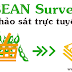 Kiếm tiền từ khảo sát trực tuyến với BEAN Survey