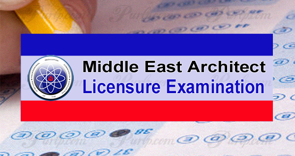 october 2014 architect exam results middle east