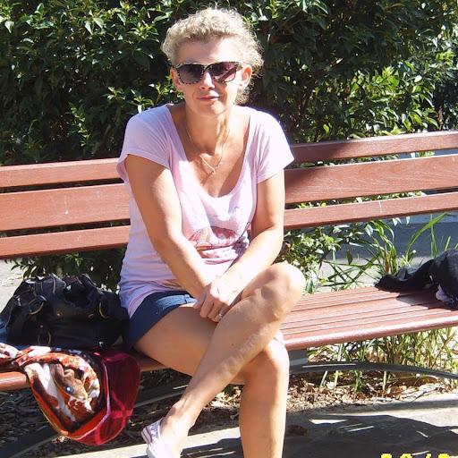 Lisa Cass