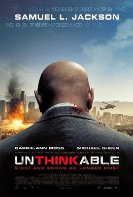 Unthinkable (2010) BluRay 720p HD Watch Online, Download Full Movie For Free
