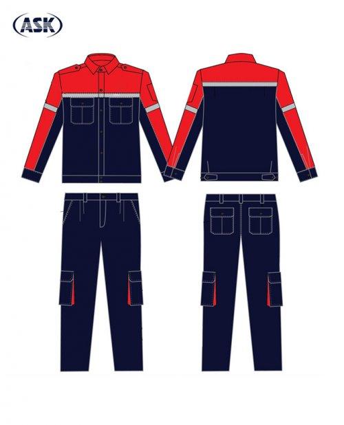 Trang phục Bảo hộ lao động #3