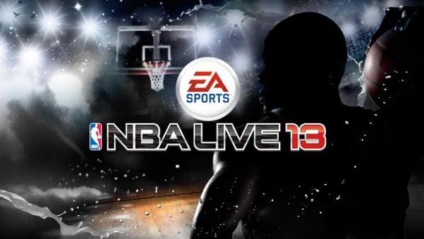 Подразделение EA Sports отменило выход NBA Live 13