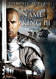Film In the Name of the King III (2014)