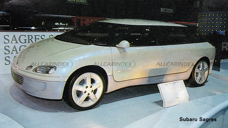 Car To Go >> Subaru - Sagres