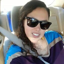 Christine Miranda