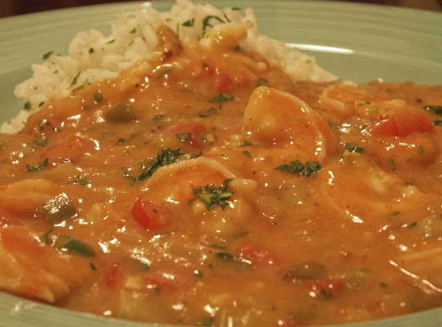 Shrimp Etouffee Recipe Nola Cuisine