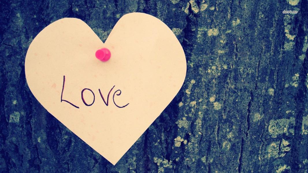ảnh biểu tượng trái tim đẹp