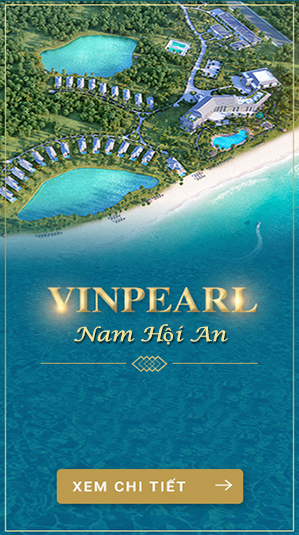 VINPEARL NAM HỘI AN