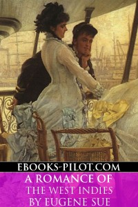 Cover of A Romance Of The West Indies