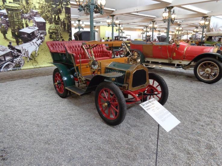 Musée Automobile de Mulhouse  DSC01025