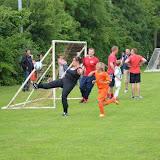 Ouder/kind voetbal 2012