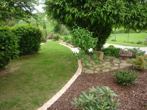 idee amenagement jardin idee