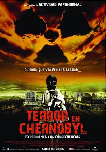 Terror en Chernobyl LATINO Online