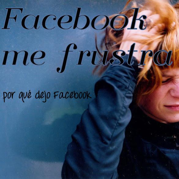 abandono facebook alcance orgánico nulo