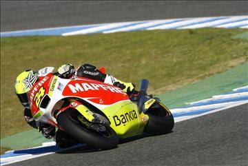 Toni Elias Aspar Mapfre Moto2 2012