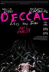 Deccal Sinema Filmi - Antichrist