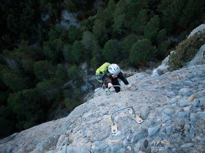 Ferrada del Puig Arnau
