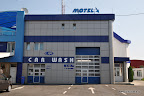 Car Wash Complex Via, Targu Mures