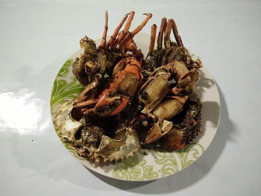 Seafood Jogja SAE