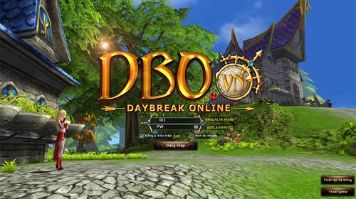 Like.vn công bố hình ảnh Việt hóa của Daybreak Online 1