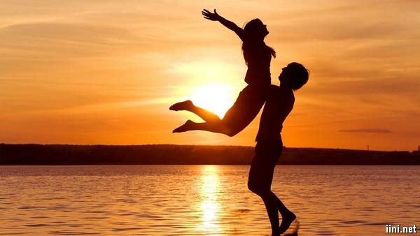 ảnh đẹp tình yêu Biển lãng mạn nhất