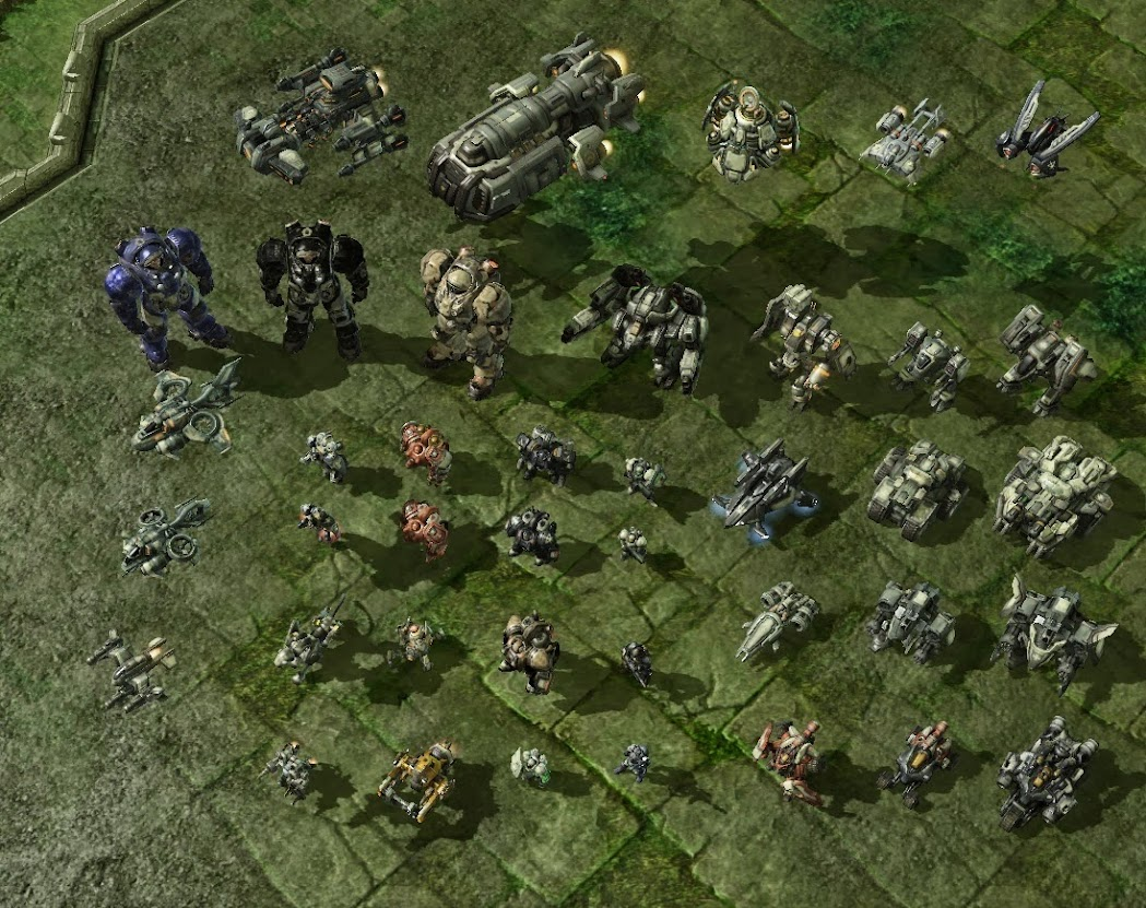 Overview - Starcraft 2 Hero Map - Maps - Projects - SC2Mapster on monte carlo maps, fusion maps, tf2 maps, tacoma maps, explorer maps, diablo maps, gw2 maps,