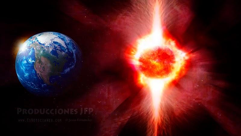 El fin del mundo, la NASA cree será en 2087