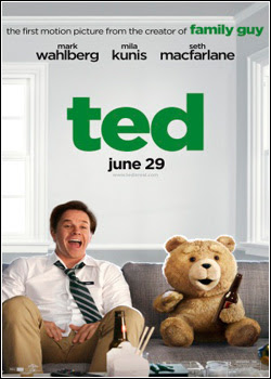Filme Ted RMVB Legendado