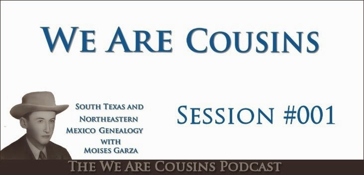 WAC 001: Welcome to the We Are Cousins Podcast!