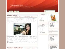 MeetHere wordpress theme