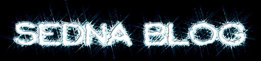 Sedna Blog