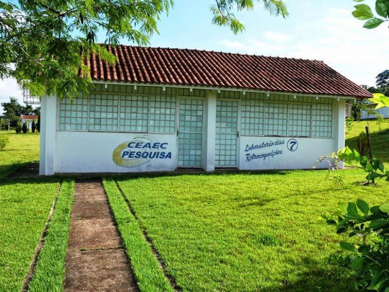 CEAEC lab