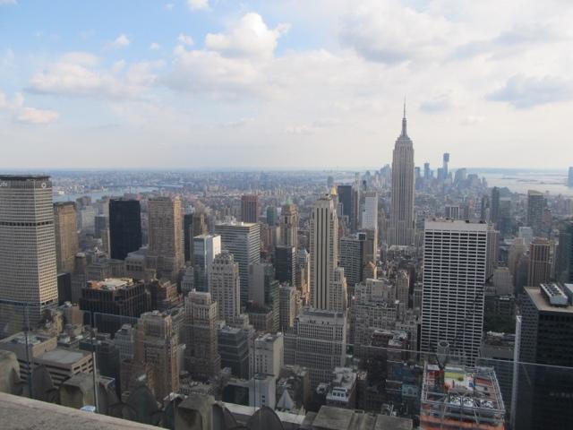 Amo el verano c mo pasar un d a maravilloso en nueva york - Oficina de turismo nueva york ...