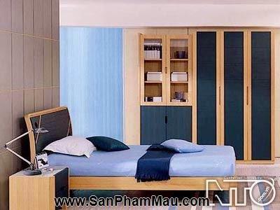 Thiết kế tủ âm tường cho ngôi nhà nhỏ, hẹp - <strong><em>Tủ âm tường</em></strong>-4