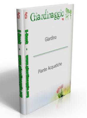 Manuale A A.V V. - Giardinaggio - ( Piante Acquatiche ) N/D Ita