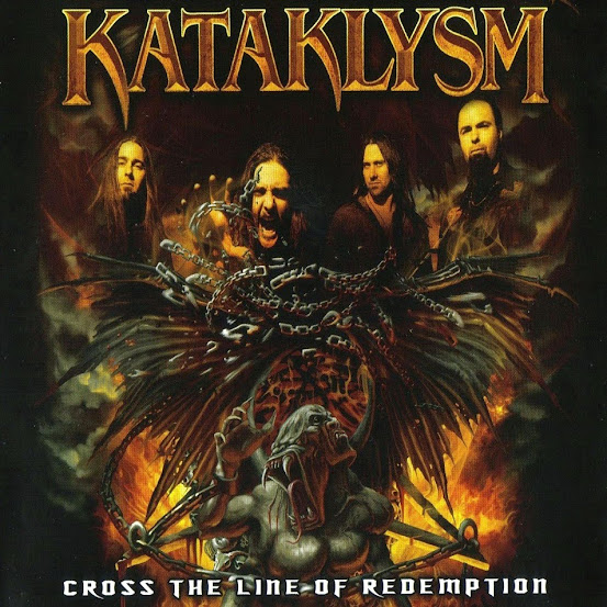 kataklysm discography