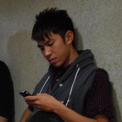 Kengo Matsuda Photo 1