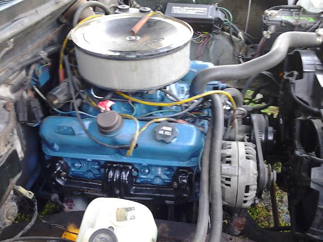 Dodge Ramcharger Voltage Regulator Location Get Free