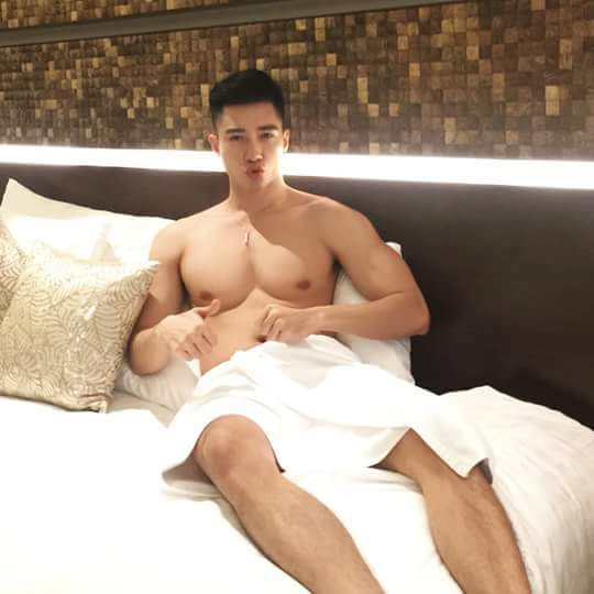 the gioi gay co tin yeu that su hay khong