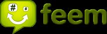 Transferencia de archivos entre Android y Ubuntu con Feem