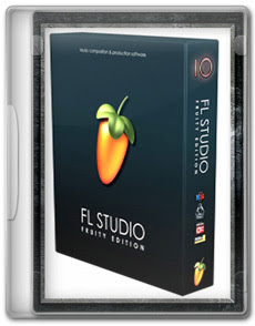 FL Studio Producer Edition v.10.0.8 XXL Bundle