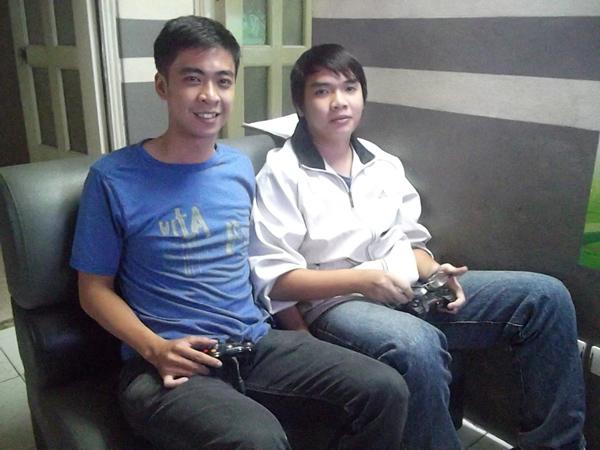 CGAME FIFA14 Console Tournament kết thúc tốt đẹp 4