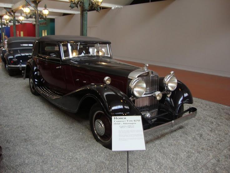 Musée Automobile de Mulhouse  DSC06991