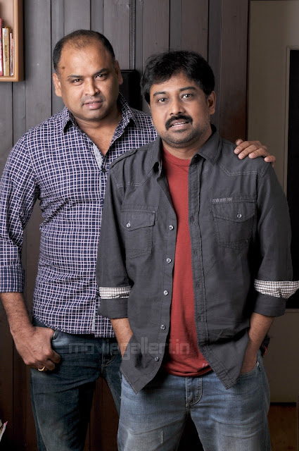 Director Lingusamy Subash Chandrabose Photos Stills Images Pictures