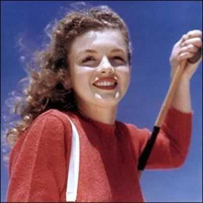 Norma Jeane Baker